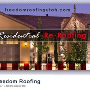 FreedomRoofingFacebook