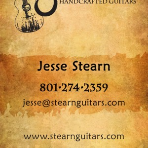 StearnBusinessCards